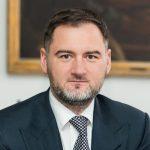 """""""Lewben Group"""" valdybos pirmininkas Vilius Kavaliauskas"""